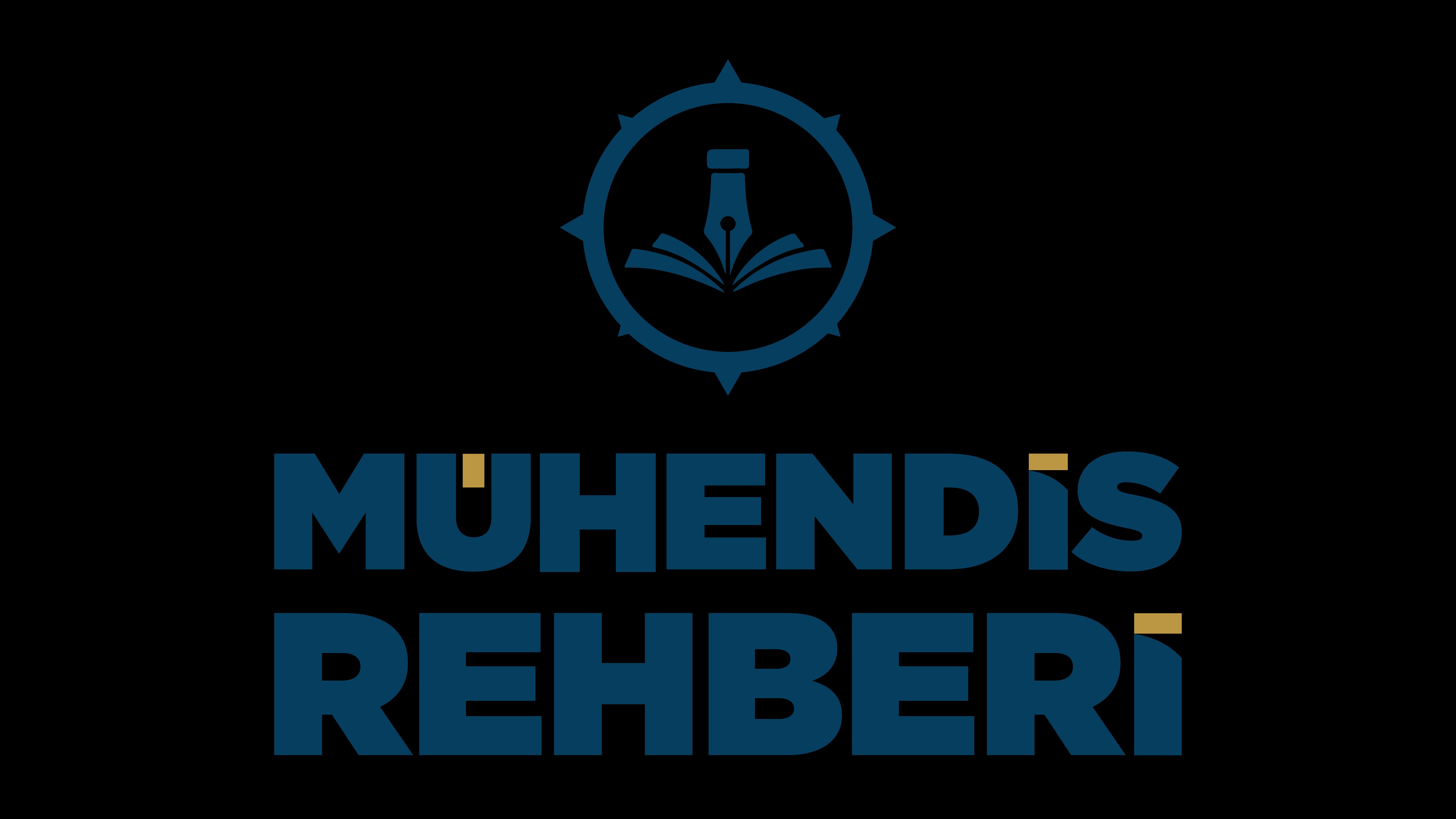 Mühendis Rehberi logo